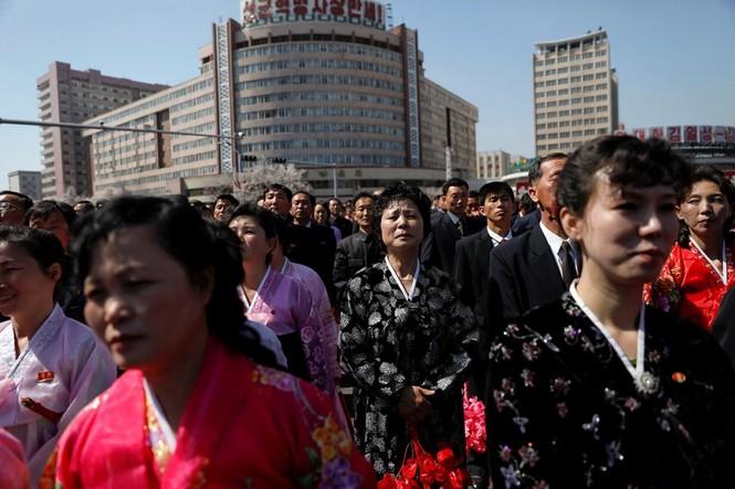 Khu phức hợp được Triều Tiên ví 'đáng sợ hơn trăm quả bom hạt nhân' - ảnh 2