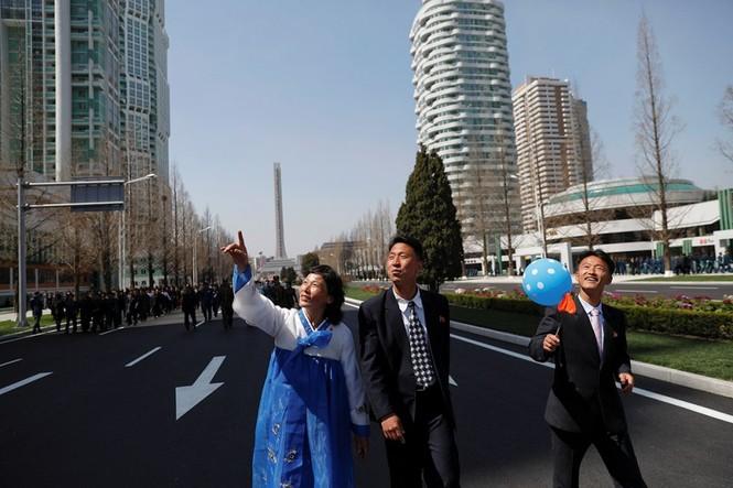 Khu phức hợp được Triều Tiên ví 'đáng sợ hơn trăm quả bom hạt nhân' - ảnh 5