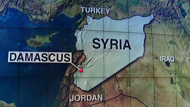 Mỹ nêu điều kiện không tấn công Syria - ảnh 2