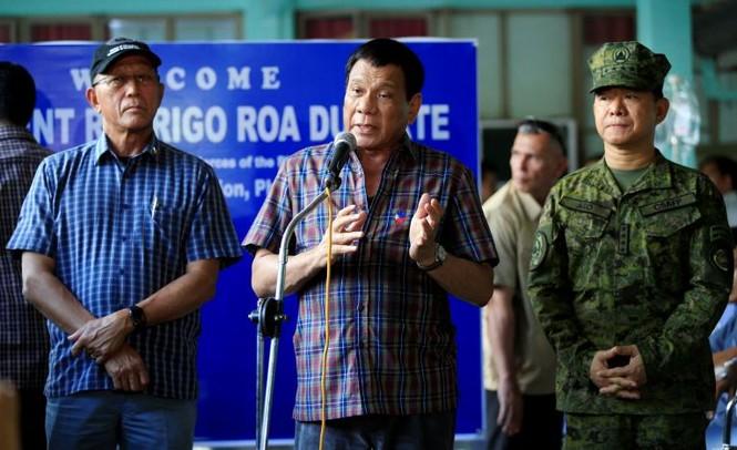 Philippines cân nhắc mua trực thăng tấn công, vũ khí thông minh của Nga - ảnh 6
