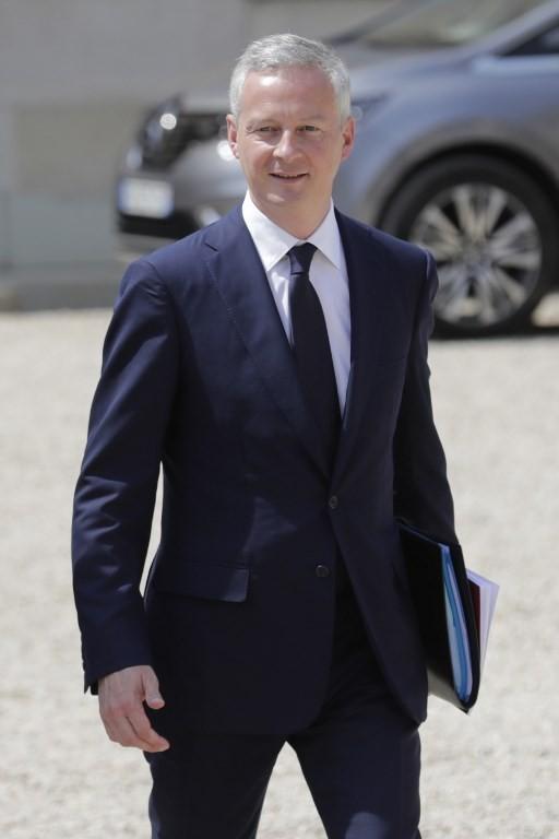 Nội các mới của ông Macron sau khi 4 Bộ trưởng đột ngột từ chức - ảnh 12