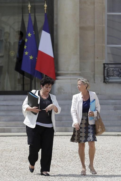 Nội các mới của ông Macron sau khi 4 Bộ trưởng đột ngột từ chức - ảnh 16