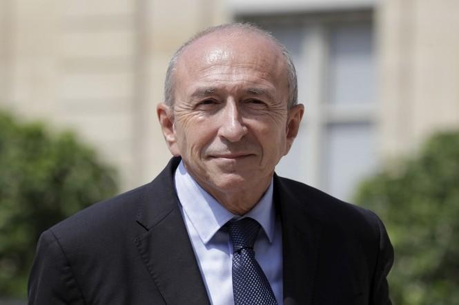 Nội các mới của ông Macron sau khi 4 Bộ trưởng đột ngột từ chức - ảnh 6