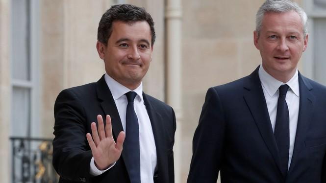 Nội các mới của ông Macron sau khi 4 Bộ trưởng đột ngột từ chức - ảnh 17