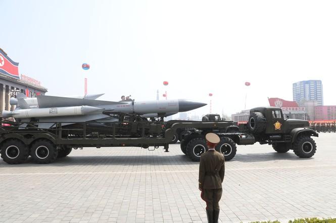 Lý do Triều Tiên vô hiệu các đòn trừng phạt của LHQ - ảnh 3