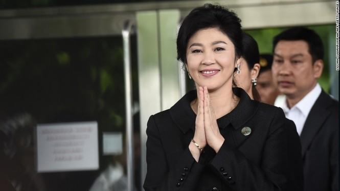 Thái Lan muốn Interpol hỗ trợ truy bắt cựu Thủ tướng Yingluck - ảnh 3
