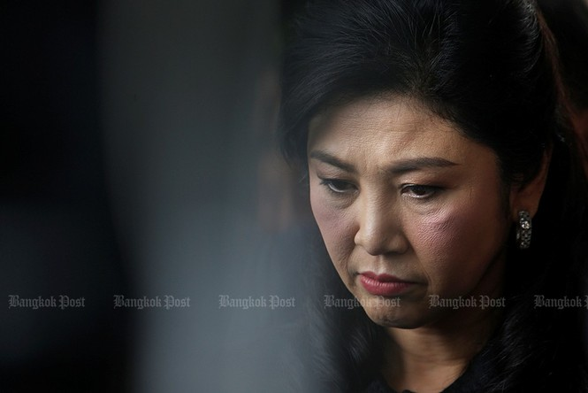 Bà Yingluck ra nước ngoài: Động thái có chủ đích của giới cầm quyền - ảnh 3