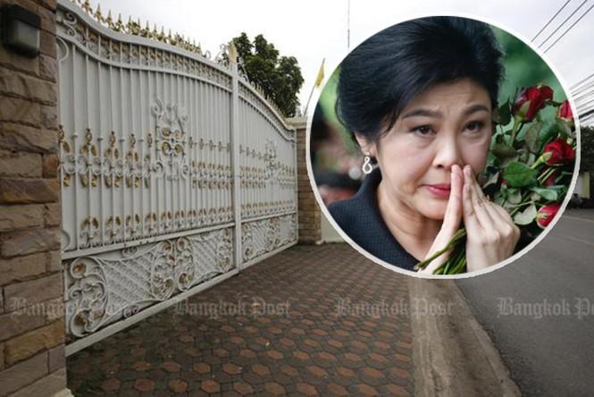 Thái Lan muốn Interpol hỗ trợ truy bắt cựu Thủ tướng Yingluck - ảnh 2