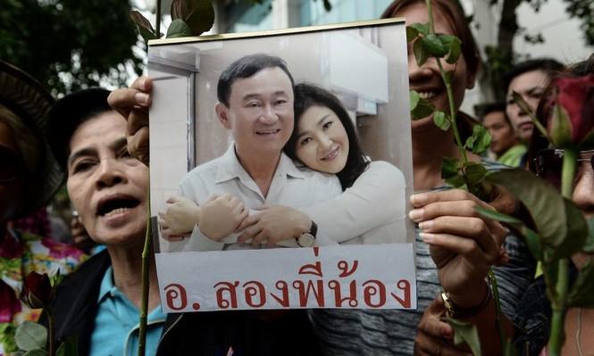 Thái Lan mập mờ chuyện nhờ 'láng giềng' truy tìm bà Yingluck? - ảnh 2