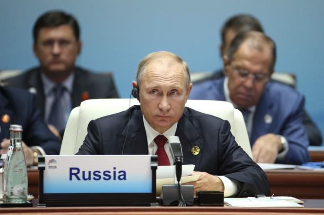 Nga tung video trong lãnh sự quán, tố Mỹ hành xử như 'kẻ cướp' - ảnh 1