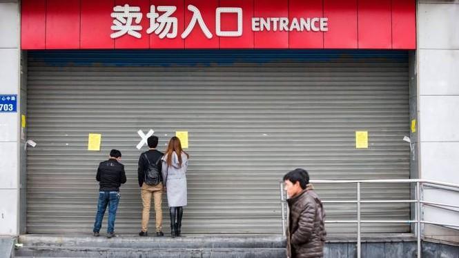 Doanh nghiệp Hàn Quốc tại Trung Quốc lao đao vì THAAD - ảnh 1