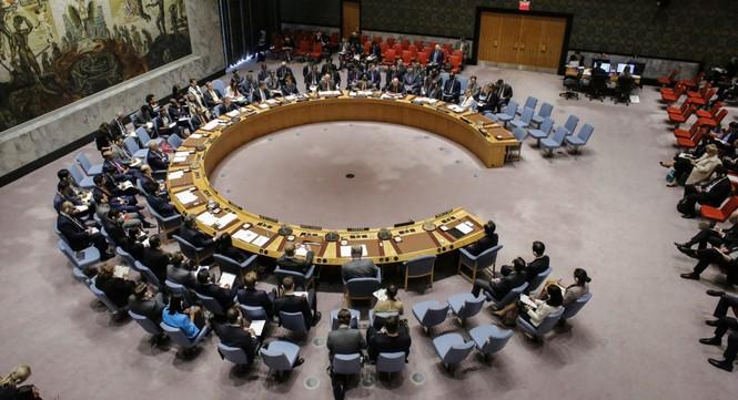 Thế giới tuần qua: Triều Tiên sôi sục, Syria mừng ngày giải phóng - ảnh 2