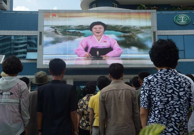 Thế giới tuần qua: Triều Tiên sôi sục, Syria mừng ngày giải phóng - ảnh 1
