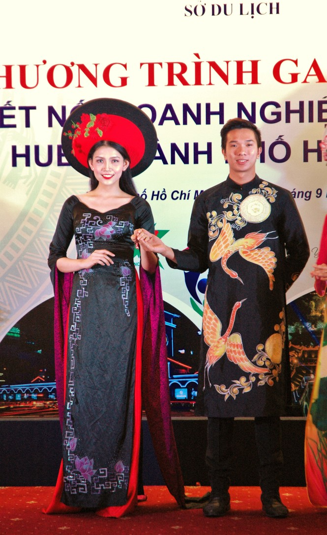 Thừa Thiên Huế tăng cường kết nối du lịch với TPHCM - ảnh 2