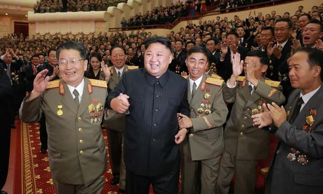 Nga không công nhận Triều Tiên là cường quốc hạt nhân - ảnh 4