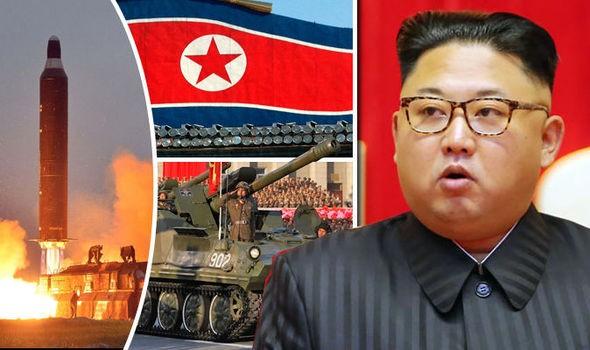 Nga không công nhận Triều Tiên là cường quốc hạt nhân - ảnh 1