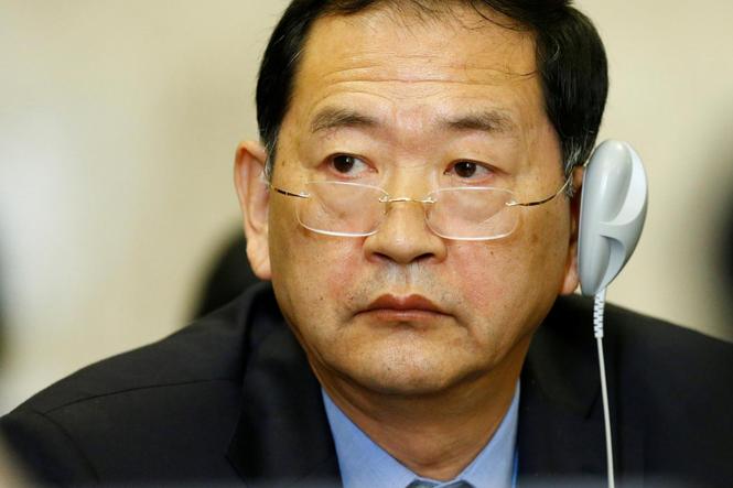 Đại sứ Triều Tiên: 'Mỹ sẽ phải hứng chịu nỗi đau chưa từng thấy' - ảnh 1