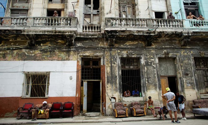 Chủ tịch Triều Tiên gửi điện chia buồn với Cuba về bão Irma - ảnh 3