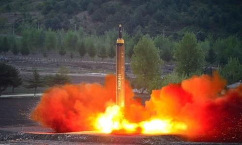 Tại sao Triều Tiên tiếp tục phóng tên lửa bất chấp dư luận quốc tế? - ảnh 3