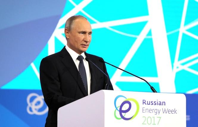 Tiết lộ rúng động của Tổng thống Putin về bom hạt nhân Triều Tiên - ảnh 1