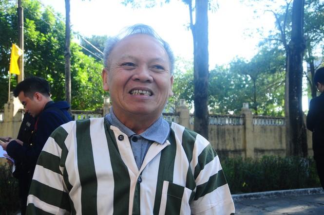 Phạm nhân vỡ òa hạnh phúc ngày được đặc xá, tha tù - ảnh 4