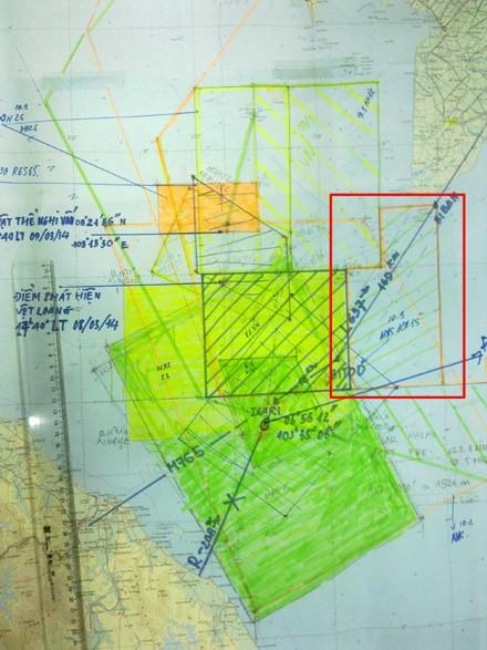 TRỰC TIẾP: Máy bay Malaysia vẫn mất tích bí ẩn - ảnh 17