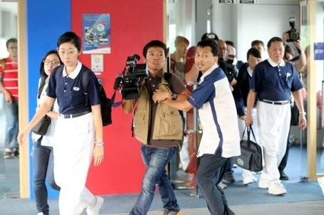 TRỰC TIẾP: Máy bay Malaysia vẫn mất tích bí ẩn - ảnh 11