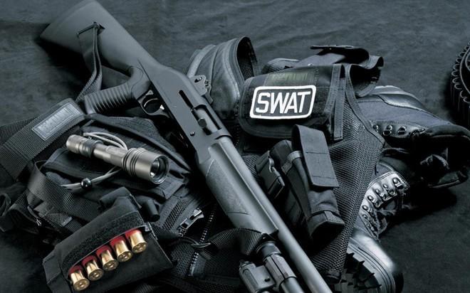 Đặc nhiệm SWAT và những điều ít biết - ảnh 1