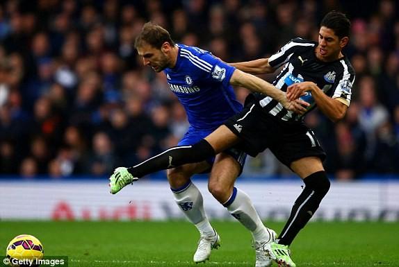 Chelsea vs Newcastle (2-0): Đòi nợ 'Chích chòe' - ảnh 4