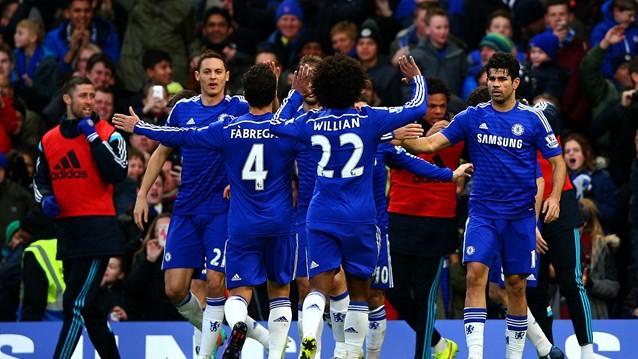 Chelsea vs Newcastle (2-0): Đòi nợ 'Chích chòe' - ảnh 3