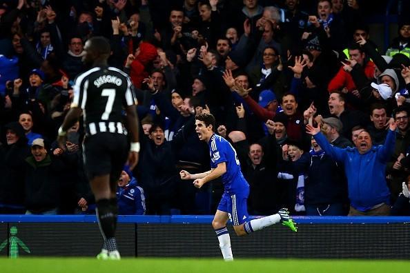 Chelsea vs Newcastle (2-0): Đòi nợ 'Chích chòe' - ảnh 1