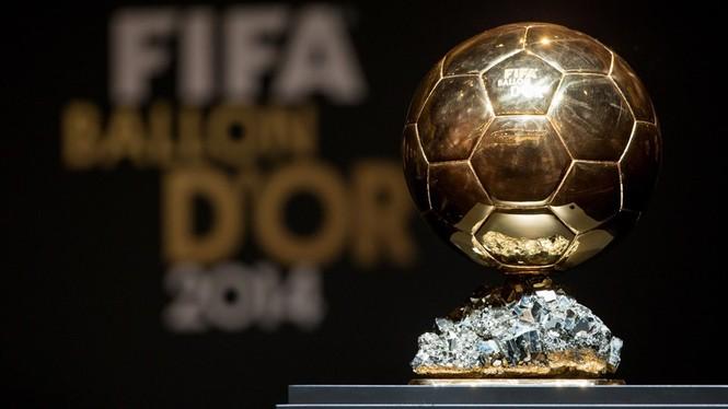 Giành Quả bóng vàng FIFA 2014, Ronaldo nói gì? - ảnh 15