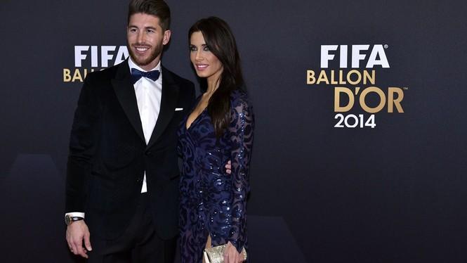 Giành Quả bóng vàng FIFA 2014, Ronaldo nói gì? - ảnh 12