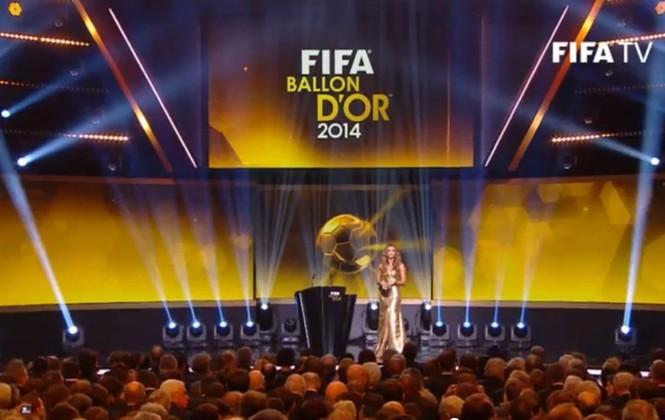 Giành Quả bóng vàng FIFA 2014, Ronaldo nói gì? - ảnh 8