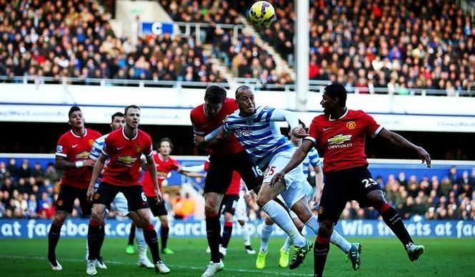 QPR vs M.U (0-2): Dự bị lập đại công - ảnh 7