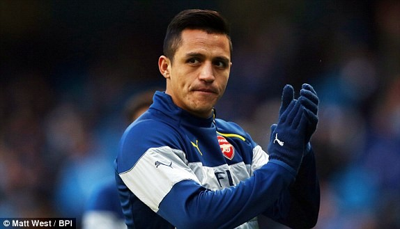 Man City-Arsenal (0-2): Kéo sập Etihad - ảnh 13