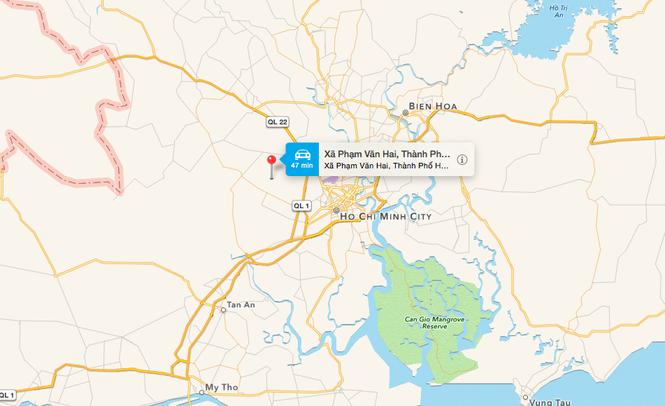 Trực thăng rơi ở TP.HCM, 4 sĩ quan hy sinh - ảnh 9