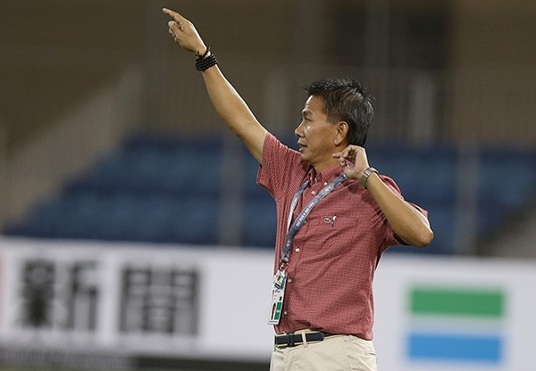 U19 Việt Nam chia điểm với UAE trong thế thiệt quân - ảnh 4