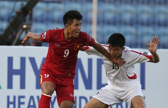 U19 Việt Nam chia điểm với UAE trong thế thiệt quân - ảnh 5