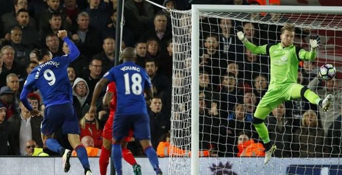 Liverpool vs M.U (0-0): Derby nước Anh chán ngán - ảnh 16