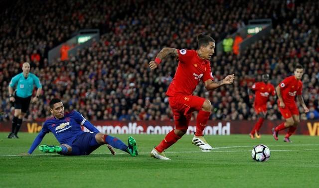Liverpool vs M.U (0-0): Derby nước Anh chán ngán - ảnh 18