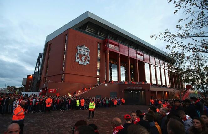 Liverpool vs M.U (0-0): Derby nước Anh chán ngán - ảnh 8