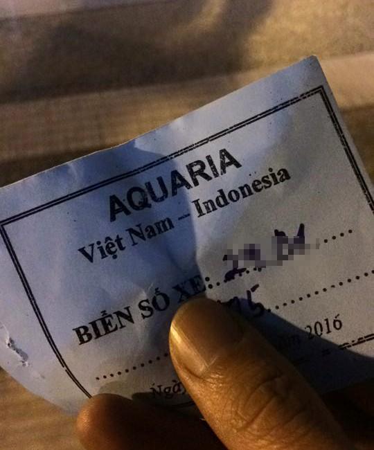 CĐV háo hức đổ về Mỹ Đình, bãi gửi xe tha hồ 'chặt chém' - ảnh 6