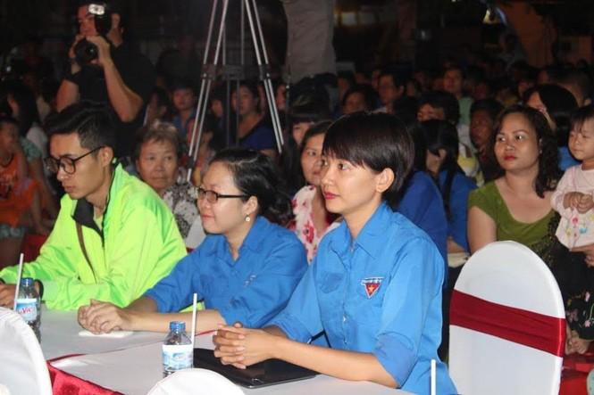 Giới trẻ miền Tây hưởng ứng 'Tự hào hàng Việt Nam' - ảnh 1