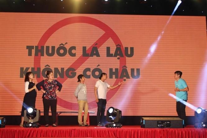 Giới trẻ miền Tây hưởng ứng 'Tự hào hàng Việt Nam' - ảnh 2