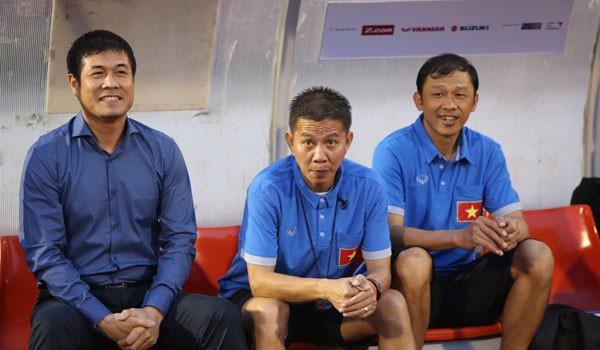 U23 Việt Nam vs U23 Malaysia (3-0): 'Hái lộc' đầu năm - ảnh 9