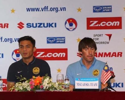 U23 Việt Nam vs U23 Malaysia (3-0): 'Hái lộc' đầu năm - ảnh 2