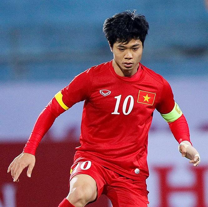 U23 Việt Nam vs U23 Malaysia (3-0): 'Hái lộc' đầu năm - ảnh 4
