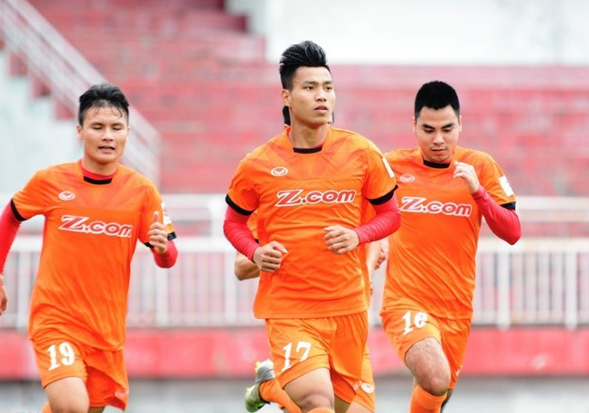 U23 Việt Nam vs U23 Malaysia (3-0): 'Hái lộc' đầu năm - ảnh 6