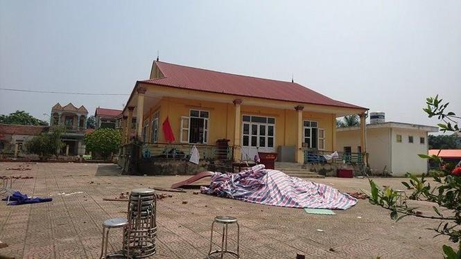 Có thể sáng mai Chủ tịch Hà Nội sẽ đối thoại với người dân Đồng Tâm - ảnh 4